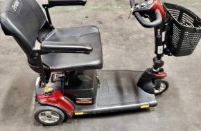 Pride Go-Go – 4 Wheel