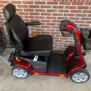 Pride Pursuit 4-Wheel Scooter