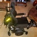 Quantum Q6 Edge 2.0 iLevel Power Chair