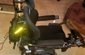 Quantum Q6 Edge 2.0 iLevel Power Chair