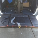 Power Chair lift for van or truck