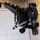 Power Wheelchair PerMobil M3 2018