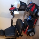 Ventura Drive Mobility Scooter: NEW
