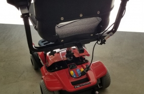 2015 Pride Mobility Go Chair
