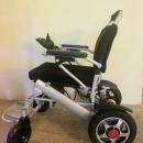 ComfyGo Power Wheelchair 2019 (Lightweight, Foldable)