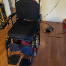 Amy Mobility Power Chair