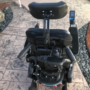 Permobil   F3 2019  power chair with caregivers controls