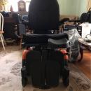 New Power Wheelchair