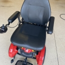 Jazzy Elite Series HD Power Wheelchair