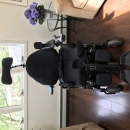 Permobil Power Wheelchair