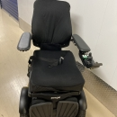 2019 Permobil F3 Corpus Power Wheelchair