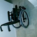Ki Mobility Catalyst 4 Wheelchair