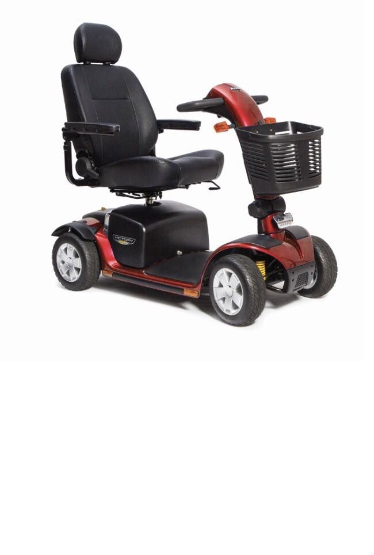 Used Mobility Scooters For Sale >> Christmas Sale 2019 Pride Victory Sport 4 Wheel Scooter