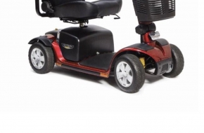 Christmas Sale ! 2019 Pride Victory Sport 4-Wheel Scooter