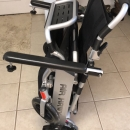 Air Hawk Power Wheelchair
