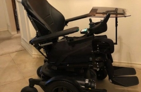 Reduced! Power Wheelchair Permobil M3 Corpus