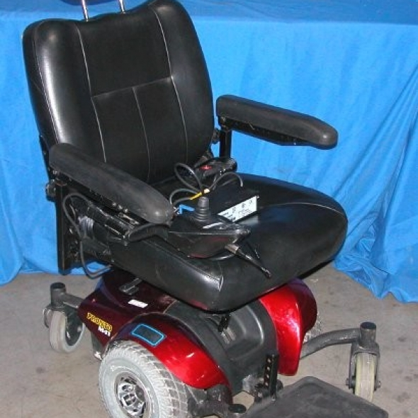 home - Buy & Sell Used Electric Wheelchairs, Mobility