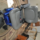 Golden Compass Heavy Duty Electric Wheelchair