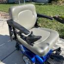 Compass HD Power Wheelchair, Model GP-620
