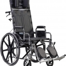 NEW Drive Sentra Reclining Wheelchair