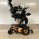 Permobil F5 VS Corpus Power Wheelchair 2020