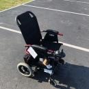 Invacare Power Wheel Chair