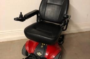 Power Wheel Chair