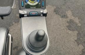 2019 Permobile F3 Corpus Power Wheelchair