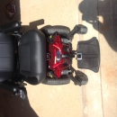 Quantum Edge 2.0 Power Wheelchair – like new