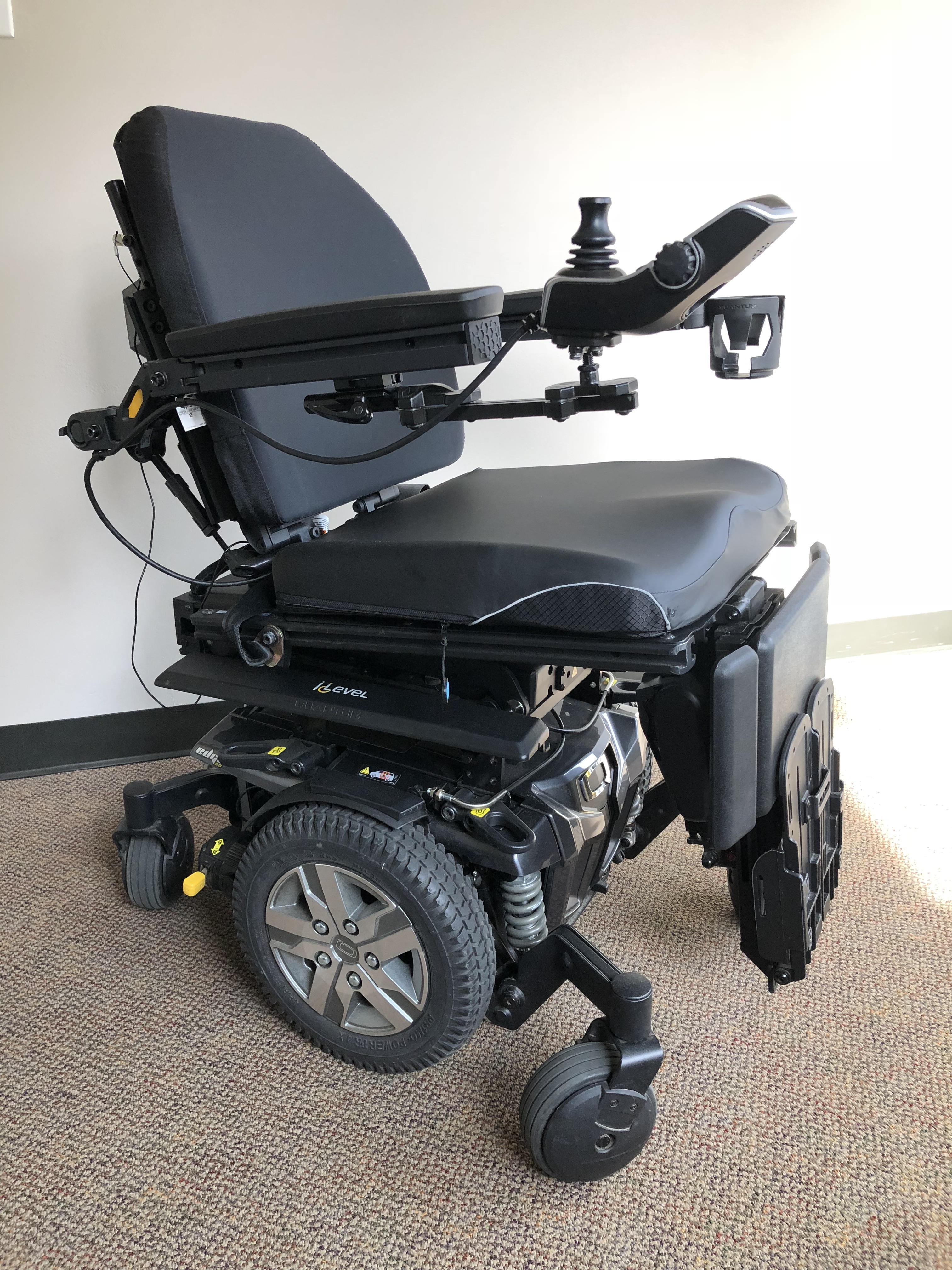 Remarkable Quantum Q6 Edge 2 0 Ilevel Power Chair With 10 Lift Buy Home Interior And Landscaping Ologienasavecom