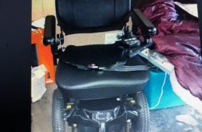 2021 PMD-Quantum Q6 Edge Power Wheelchair Custom with Accessories