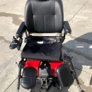 Jazzy – Select Elite Mobility Scooter With Hitch/Carrier For Sale