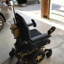 Quantum Q6 Edge 3.0 Power Wheelchair