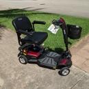Go-Go LX 4 Wheel Scooter