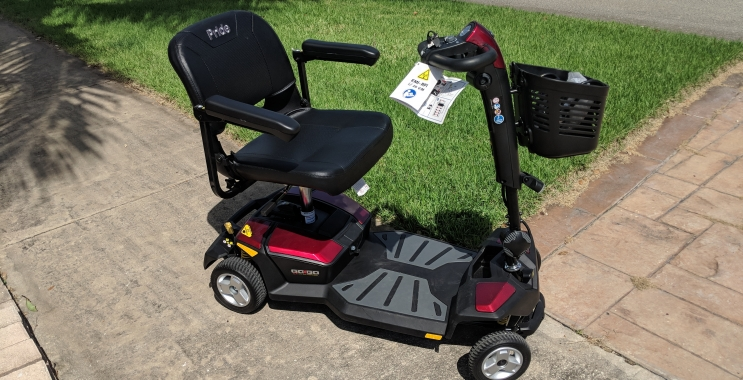 blog - Buy & Sell Used Electric Wheelchairs, Mobility