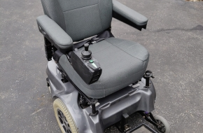 Pride Mobility Jazzy 1100 Power Chair