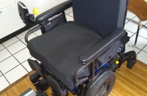 Quantum 6 Edge Stretto 3 with ilevel seating