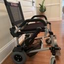 ZINGER Power Wheelchair