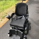 Motion Concepts ROVI X3 Power Wheelchair