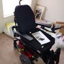 Quantum J6 Power Wheel Chair