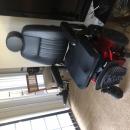 Quickie Pulse 6SC Power Wheelchair $700.00