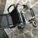 Zinger Electric Wheelchair
