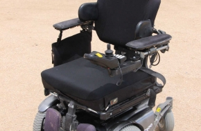 Permobil C300 Power Wheelchair-Price Reduced