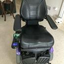 Permobil C300 Power Wheelchair