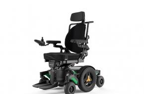 Permobil M1 Motorized & Reclining Wheelchair – Tulsa, Oklahoma