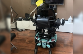 Brand New Invacare Power Wheelchair for Sale