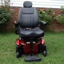 Sunrise Quickie Pulse 5 Power Wheelchair