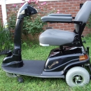 Electric Mobility Rascal 600T Scooter