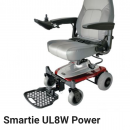 SMARTIE -UL8W (Shoprider)