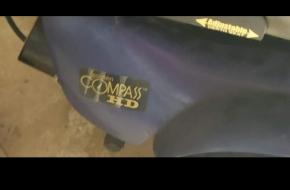 golden compass HD